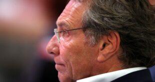 """Ex Linken Chef Ernst hält Fusion mit SPD für wünschenswert 310x165 - Ex-Linken-Chef Ernst hält Fusion mit SPD für """"wünschenswert"""""""