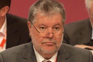Ex SPD Chef Beck warnt vor übereiltem GroKo Ausstieg 310x205 - Ex-SPD Chef Beck warnt vor übereiltem GroKo-Ausstieg