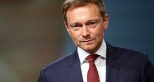 FDP Chef kritisiert Klimadebatte 310x165 - FDP-Chef kritisiert Klimadebatte