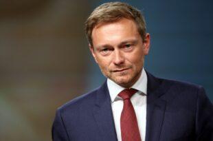FDP Chef kritisiert Klimadebatte 310x205 - FDP-Chef kritisiert Klimadebatte