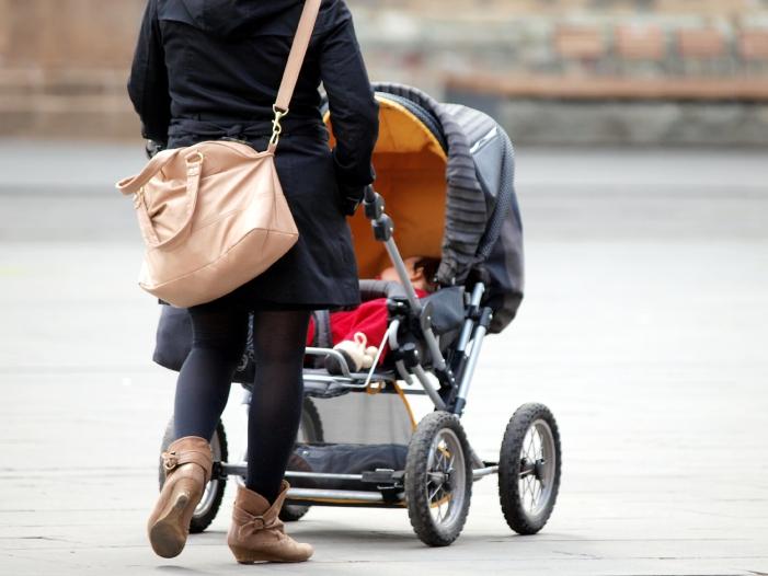 FDP Politikerin Helling Plahr will Leihmutterschaft legalisieren - FDP-Politikerin Helling-Plahr will Leihmutterschaft legalisieren