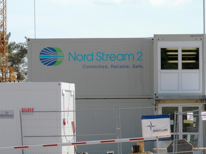 FDP will Nord Stream 2 zum Thema im Bundestag machen