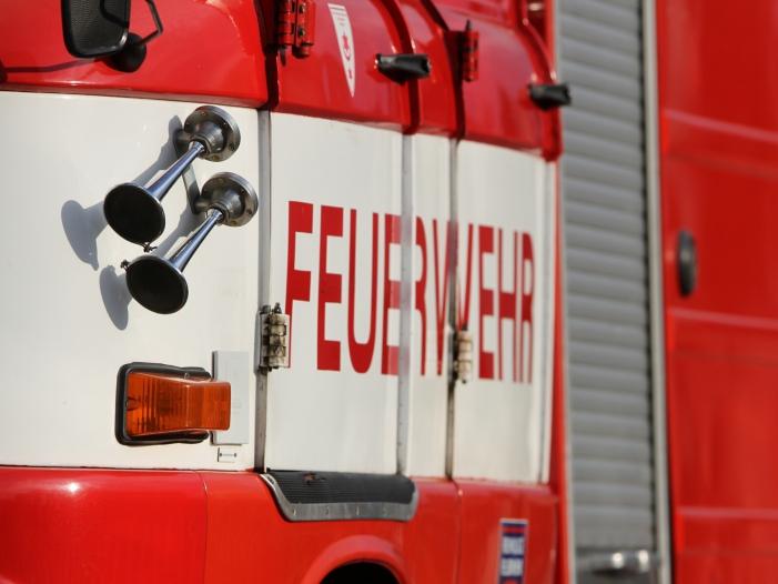 Photo of Feuerwehr-Präsident tritt zum Jahresende zurück