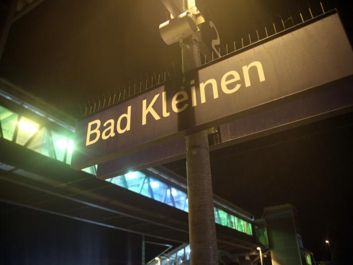 """Bild von GSG-9-Einsatz in Bad Kleinen: Seiters appelliert an """"Spiegel"""""""