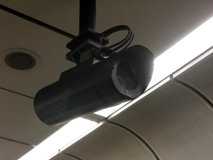 Bild von GdP-Vize Schilff über Videoüberwachung: Baustein für mehr Sicherheit