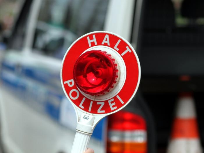 Gewerkschaften NRW Polizei fehlt Personal für Alkoholkontrollen - Gewerkschaften: NRW-Polizei fehlt Personal für Alkoholkontrollen
