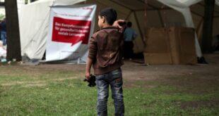 Hoher Kinderanteil unter Asylbewerbern 310x165 - Hoher Kinderanteil unter Asylbewerbern