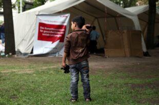 Hoher Kinderanteil unter Asylbewerbern 310x205 - Hoher Kinderanteil unter Asylbewerbern
