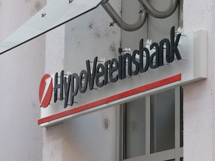 Hypovereinsbank verteidigt Stellenabbau