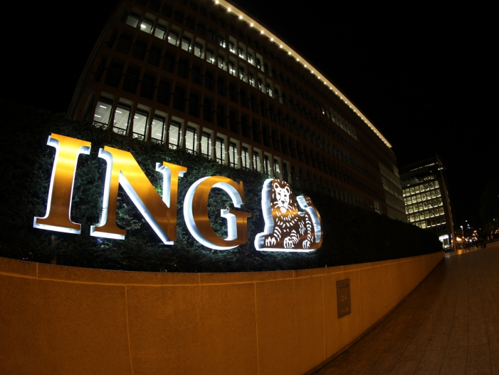 Bild von ING fürchtet Gefahren schwacher deutscher Banken