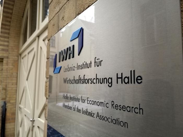 IWH-Vizepräsident kritisiert Festhalten an Schwarzer Null