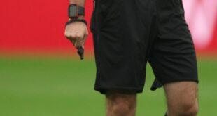 Innenminister wollen Schiedsrichter stärker vor Gewalt schützen 310x165 - Innenminister wollen Schiedsrichter stärker vor Gewalt schützen