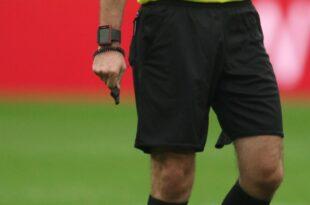 Innenminister wollen Schiedsrichter stärker vor Gewalt schützen 310x205 - Innenminister wollen Schiedsrichter stärker vor Gewalt schützen