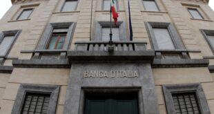 Italiens Notenbankchef gegen dauerhaften Einsatz von Minuszinsen 310x165 - Italiens Notenbankchef gegen dauerhaften Einsatz von Minuszinsen