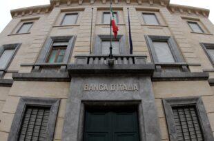 Italiens Notenbankchef gegen dauerhaften Einsatz von Minuszinsen 310x205 - Italiens Notenbankchef gegen dauerhaften Einsatz von Minuszinsen