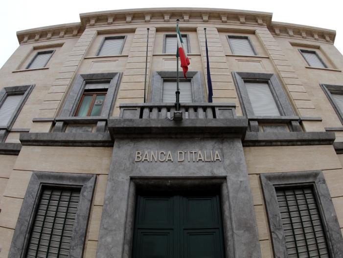 Italiens Notenbankchef gegen dauerhaften Einsatz von Minuszinsen - Italiens Notenbankchef gegen dauerhaften Einsatz von Minuszinsen