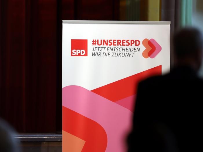 Jarzombek wirft SPD zu viel Selbstbeschäftigung vor - Jarzombek wirft SPD zu viel Selbstbeschäftigung vor