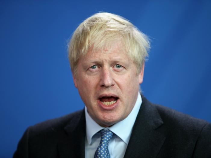 """Photo of Journalist Lucas: Johnson hat Farage """"den Zahn gezogen"""""""