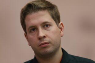 Juso Chef wirbt für Unterstützung von neuer SPD Spitze 310x205 - Juso-Chef wirbt für Unterstützung von neuer SPD-Spitze