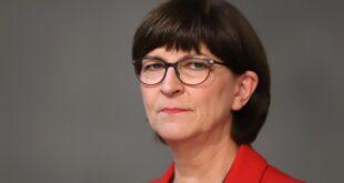 Kündigungs Affäre CDU und FDP setzen Esken unter Druck 310x165 - Kündigungs-Affäre: CDU und FDP setzen Esken unter Druck