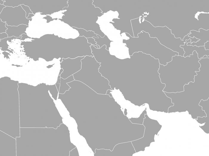 Kampfhubschrauber schützen US-Botschaft in Bagdad