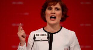 "Klimagipfel Linken Chefin kritisiert Schande von Madrid 310x165 - Klimagipfel: Linken-Chefin kritisiert ""Schande"" von Madrid"