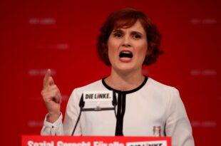 "Klimagipfel Linken Chefin kritisiert Schande von Madrid 310x205 - Klimagipfel: Linken-Chefin kritisiert ""Schande"" von Madrid"