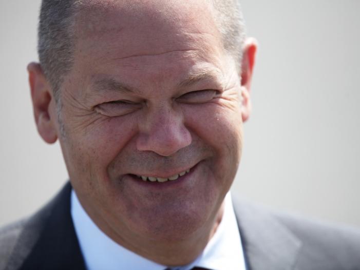 Photo of Le Maire unterstützt Scholz' Vorschlag zur Finanztransaktionssteuer