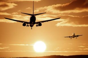 Luftraum 310x205 - Der Luftraum über Deutschland wird eng