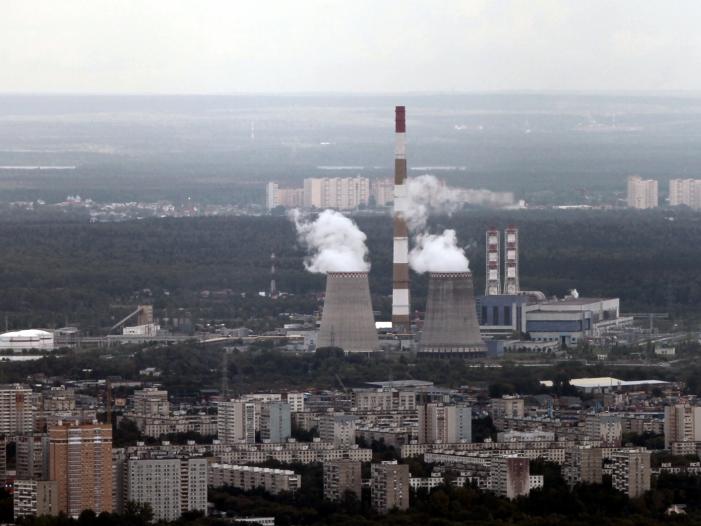 Photo of Mehrere Staaten planen Einstieg in Kohlekraft
