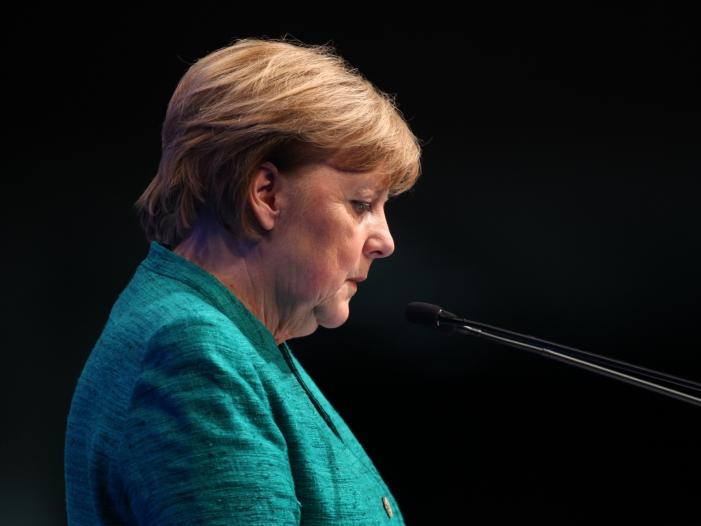 Photo of Merkel und Steinmeier kondolieren zum Tod von Manfred Stolpe