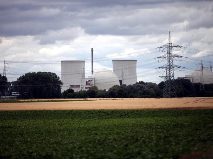 """Photo of Miersch fürchtet Atomkraft-Revival durch """"Green Deal"""""""