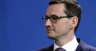 Morawiecki fürchtet Gelbwesten Proteste in Polen 310x165 - Morawiecki fürchtet Gelbwesten-Proteste in Polen