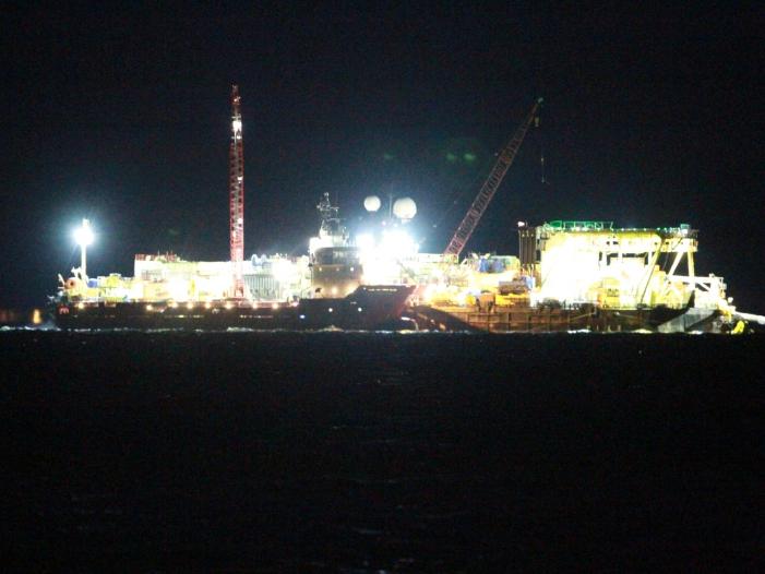 Photo of Nord Stream 2: Union lehnt Forderungen nach Sanktionen gegen USA ab