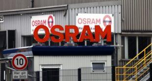 Osram Chef sieht Risiken bei Übernahme durch AMS 310x165 - Osram-Chef sieht Risiken bei Übernahme durch AMS