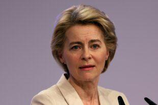 """Parteifreunde kritisieren von der Leyens Green European Deal 310x205 - Parteifreunde kritisieren von der Leyens """"Green European Deal"""""""