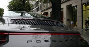 """Porsche Chef mit Taycan Verkaufszahlen hochzufrieden 310x165 - Porsche-Chef mit """"Taycan""""-Verkaufszahlen hochzufrieden"""