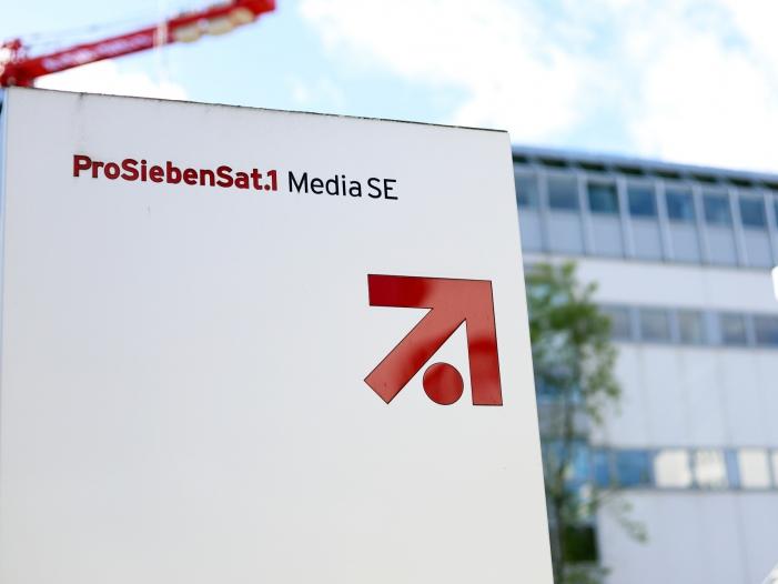 Bild von ProSiebenSat.1 verhandelt mit Großaktionär Mediaset