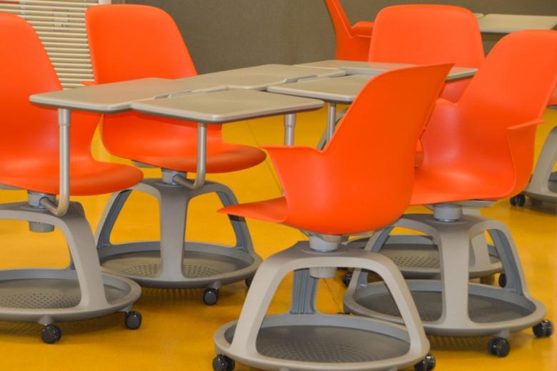 Photo of Alles auf Rollen – Möbel praktischer und flexibler nutzen