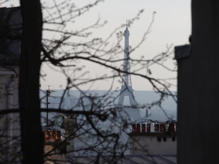 Russland und Ukraine einigen sich in Paris auf Gefangenenaustausch - Russland und Ukraine einigen sich in Paris auf Gefangenenaustausch