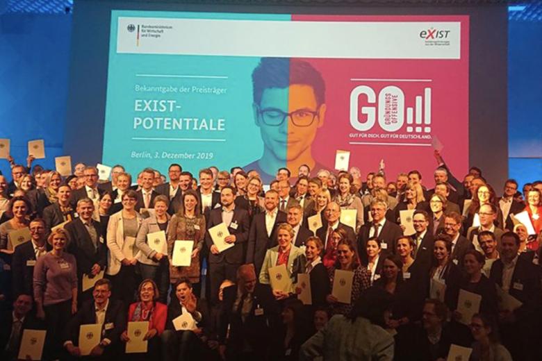 SAXEED - Südwestsachsen soll Region für High-Tech-Gründungen werden