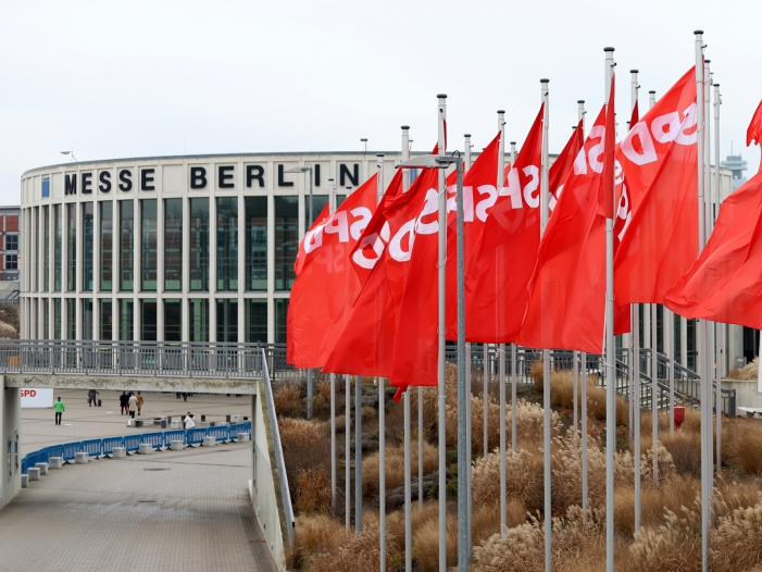 Photo of SPD-Bundesparteitag beendet – Partei will Vermögensteuer