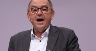 SPD Chef fordert deutliche Steuererhöhung für Spitzenverdiener 310x165 - SPD-Chef fordert deutliche Steuererhöhung für Spitzenverdiener