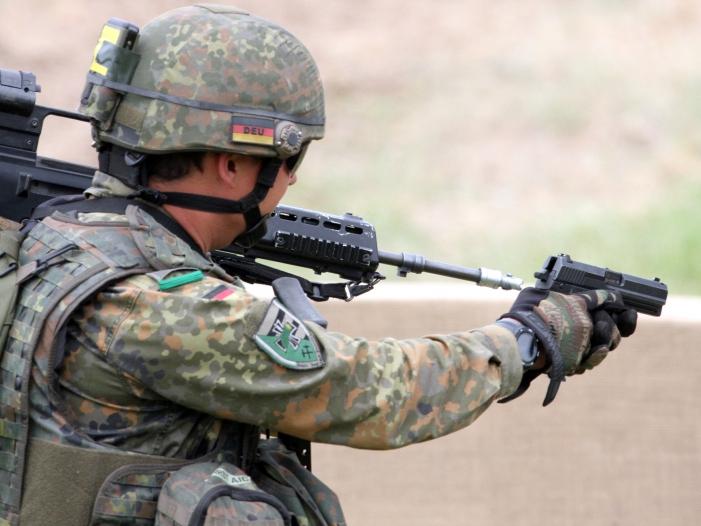 Photo of SPD offen für Ausweitung des Bundeswehr-Einsatzes in der Sahel-Zone