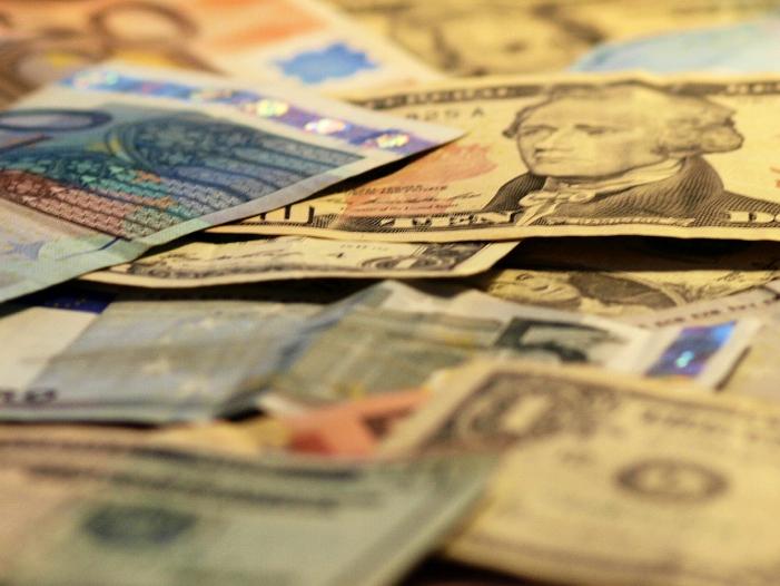 Scholz hält spätere Ausweitung der Börsensteuer für sinnvoll - Scholz hält spätere Ausweitung der Börsensteuer für sinnvoll