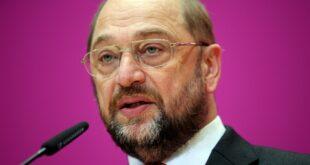 Schulz sieht gewisse Verunsicherung über Kurs der SPD 310x165 - Schulz sieht gewisse Verunsicherung über Kurs der SPD