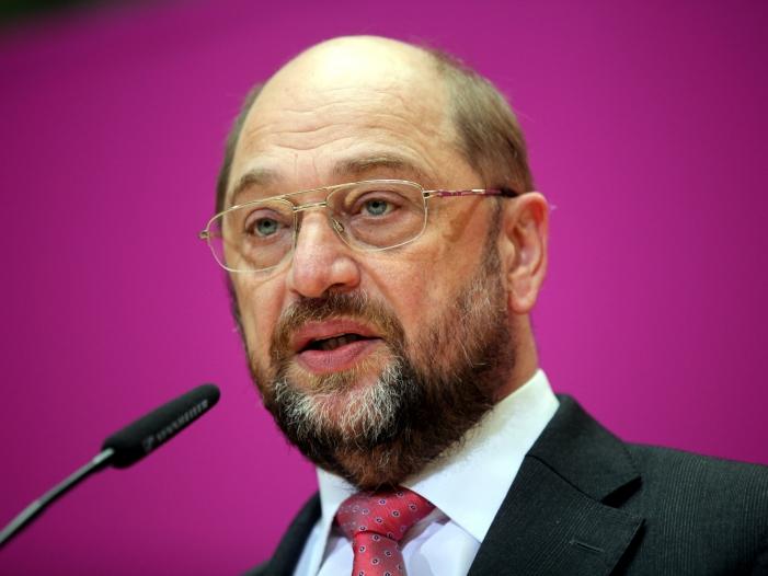 Photo of Schulz sieht gewisse Verunsicherung über Kurs der SPD
