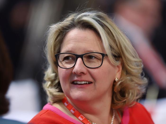 Photo of Schulze: UN-Klimakonferenz wird nochmals verlängert