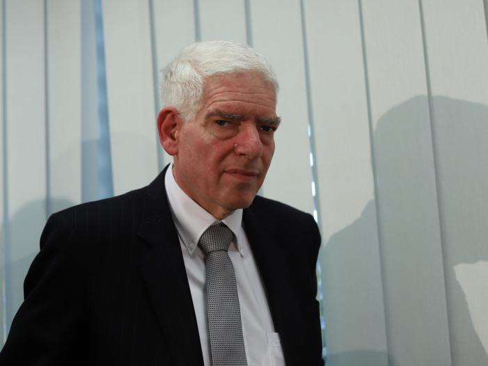 Photo of Schuster würde Deutschland bei AfD-Regierungsbeteiligung verlassen