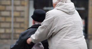 Studie Jeder vierte Rentner wird 2035 in Grundsicherung abrutschen 310x165 - Studie: Jeder vierte Rentner wird 2035 in Grundsicherung abrutschen